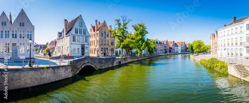 Plexiglas Brugge Brugge - Belgium