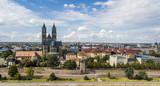 Aerial view of Magdeburg - 172885972