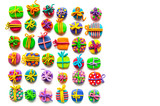 Many small gifts from plasticine - 172904302