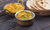 indian traditional veg jaipuri vegetable - 173065778