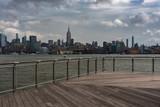 View of Midtown Manhattan from Hoboken