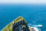 perfect view from cape of good hope - 173082586