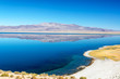 Walker Lake in Nevada