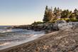 Maine's Boulder Coast