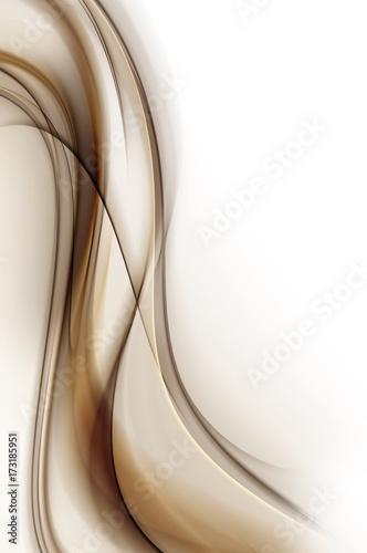 brown-spada-w-dol-fale-tlo-streszczenie-dekoracji