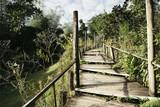 Road Trip through the South Pacific Island Viti Levu, Fiji - 173233783
