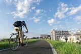 自転車 秋 - 173256536