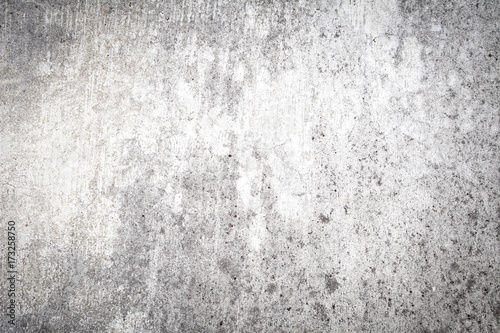 Deurstickers Betonbehang Cement or Concrete wall texture and background