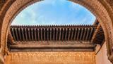 Palacio de La Alhambra, Granada, España, arte islámico