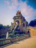 Visiting Barcelona in Spain