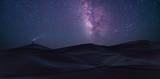 Sahara under the Milky Way - 173348335