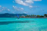St. Thomas Wind surfing  - 173369389