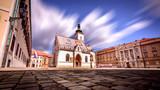 St. Mark's church Zagreb - Croatia