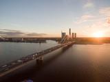 Bridge over Daugava