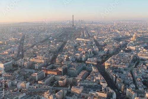In de dag Parijs Paris