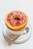 roasted grapefruit - 173634567