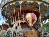 Fototapeta Paris - carousel © marcous