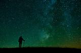 Yıldızları İzleyen Dağcı - 173661905
