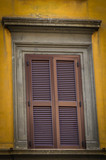 streets of Rome - arhitecture, buildings, ancient entrances, ancient windows
