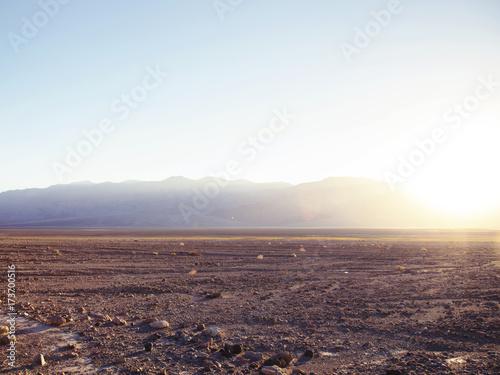 Aluminium Cappuccino Desert