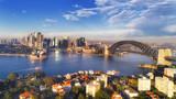 Sydney Kurraba Kirrib 2 Circ Quay Bridge - 173716745