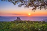 Mt. Popa, Myanmar - 173738701