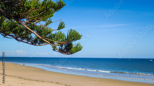 Foto op Canvas Tropical strand Exploring Adelaide in South Australia