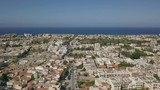 Aerial view of Ialysos, Rhodes island, Greece - 173762580