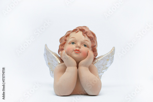 Putti Angel  - 173774758