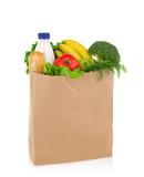 Groceries bag - 173783989