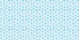 Blue baby boy pattern Simple & Sweet Background vol.12