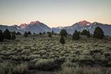 Eastern Sierra Sunrise