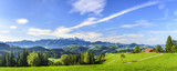 Impressionen aus dem Appenzeller Land