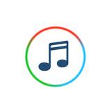 Rainbow Style App Icon - 173910540