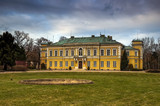 Palace Archbishops in Skierniewice city, Poland - 173917510