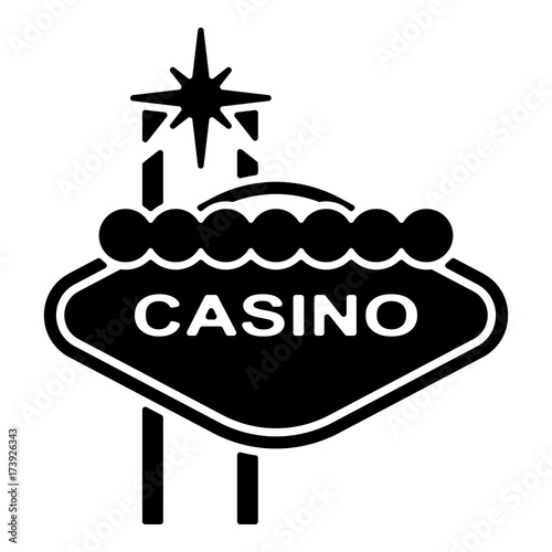 Wahrzeichen Icon - Las Vegas