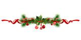 Fototapety Christmas tree decor