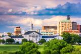 Richmond, Virginia, USA Cityscape - 173972996