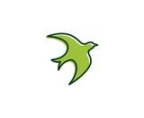 Swallow logo - 173982501