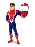 Friendly Superhero Identity - 173987177