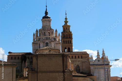Catedral de Tarazona (Zaragoza, Aragón)