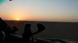 Sahara tramonto 4x4 - 174087794