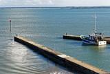 Paysage côtier - 174186563