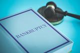 BANKRUPTCY CONCEPT - 174194371