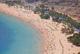 people on the ocean beach - 174224908