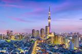 Tokyo, Japan Cityscape - 174231316