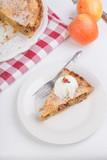 apple pie - 174304312