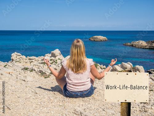 Ausgleich zwischen Arbeit und Freizeit: Work-Life-Balance