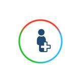 Rainbow Style App Icon - 174352356