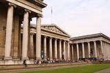 大英博物館 ロンドン